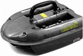 Прикормочный кораблик Carpboat Carbon 2,4GHz